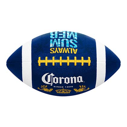 CORONA EXTRA Junior Football