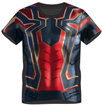The Avengers: Infinity War - Iron Spider Men's T-shirt