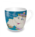 The beauty and the beast Mug 289758