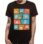 Rick and Morty T-shirt 289834