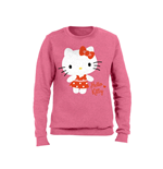 Hello Kitty Sweatshirt Polka Dots