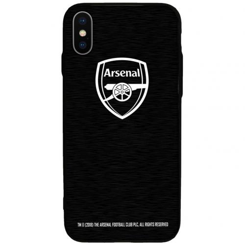 Arsenal F.C. iPhone X Aluminium Case