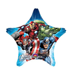 The Avengers Parties Accessories 290354