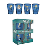 Fallout 4 Shotglasses - Vault Boy