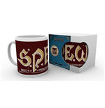 Harry Potter Mug 290423