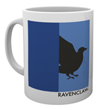 Harry Potter Mug 290425