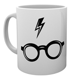 Harry Potter Mug 290429