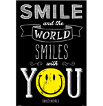 Smiley Poster 290534