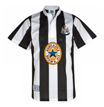 Score Draw Newcastle United 1996 Home Shirt