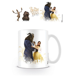 The beauty and the beast Mug 290833