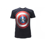 Captain America T-shirt 290858