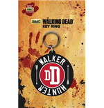 The Walking Dead Keychain 290902