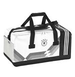 2018-2019 Germany Adidas Team Bag (White)