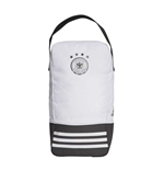 2018-2019 Germany Adidas Shoe Bag (White)