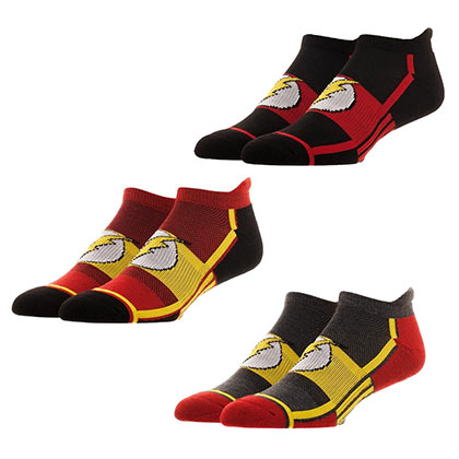 The FLASH Ankle Socks Set