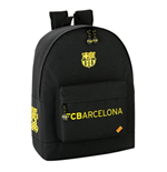 Barcelona Backpack (Black)