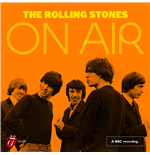 Vynil Rolling Stones (The) - On Air (2 Lp)