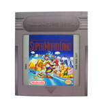Nintendo Game Boy Notebook Mario Land Cartridge