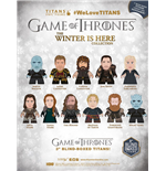 Game of Thrones Trading Figure The Winter Is Here Collection Titans Display 8 cm (18)