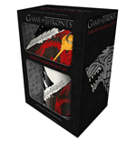 Game of Thrones Gift Box Stark & Targaryen