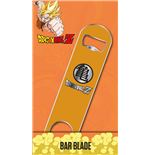 Dragonball Z Bar Blade / Bottle Opener Logo 12 cm