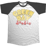 Green Day T-shirt 291779