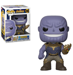Avengers Infinity War POP! Movies Vinyl Figure Thanos 9 cm
