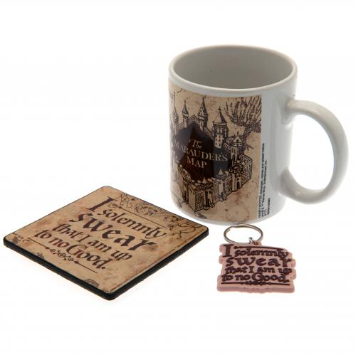 Harry Potter Mug Amp Coaster Set For Only C 19 99 At
