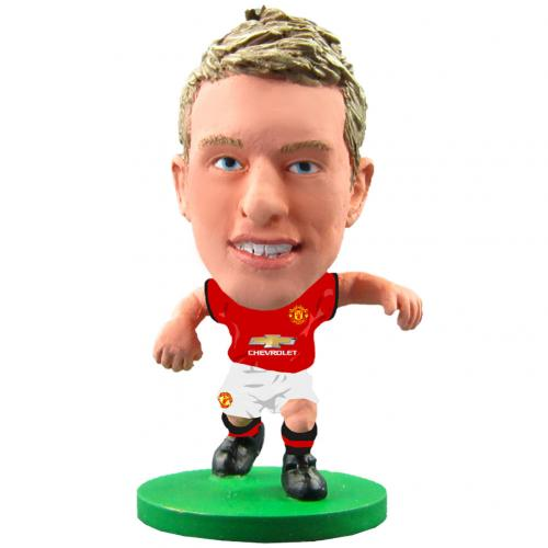 Manchester United F.C. SoccerStarz Jones