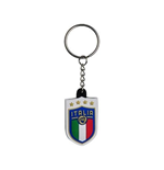 Italy Football Keychain 292105