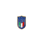 Italy FIGC Pin