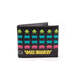Space Invaders Wallet 292179