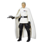 Star Wars Black Series Action Figure #27 Director Krennic 15 cm