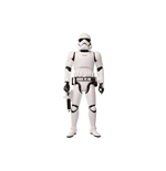 Star Wars Episode VIII Big Figs Action Figure First Order Stormtrooper 50 cm Case (6)
