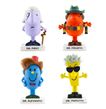 Dr Who, Mr Men & Little Miss by Roger Hargreaves Vinyl Figures 10 cm Assortment (24)