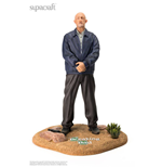 "Breaking Badâ""¢ Statue 1/4 Mike Ehrmantraut 45 cm"
