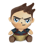 UNCHARTED 4 A Thief's End Nathan Drake Stubbins Plush Doll, Multi-colour