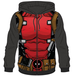 Deadpool - Sublimated Hoodie