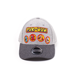 Pac-man - Curved Bill Cap