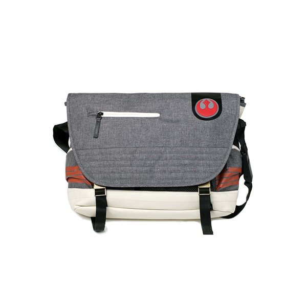 Star Wars - Pilot Inspired Messenger Bag