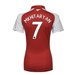 2017-18 Arsenal Womens Home Shirt (Mkhitaryan 7)