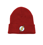 The Flash - Logo - Headwear Red
