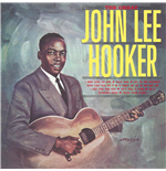 Vynil John Lee Hooker - Great John Lee Hooker
