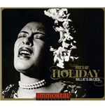 Vynil Billie Holiday - Billie's Blues