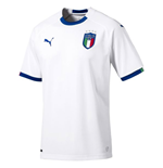 2018-2019 Italy Away Puma Football Shirt