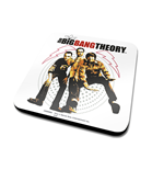 Big Bang Theory Coaster 293400