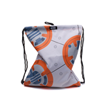 Star Wars - The Last Jedi BB-8 Gymbag