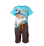 Star Wars - BB-8 Boy's Summer Set