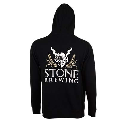 Stone Brewing Company Sweatshirt 293558
