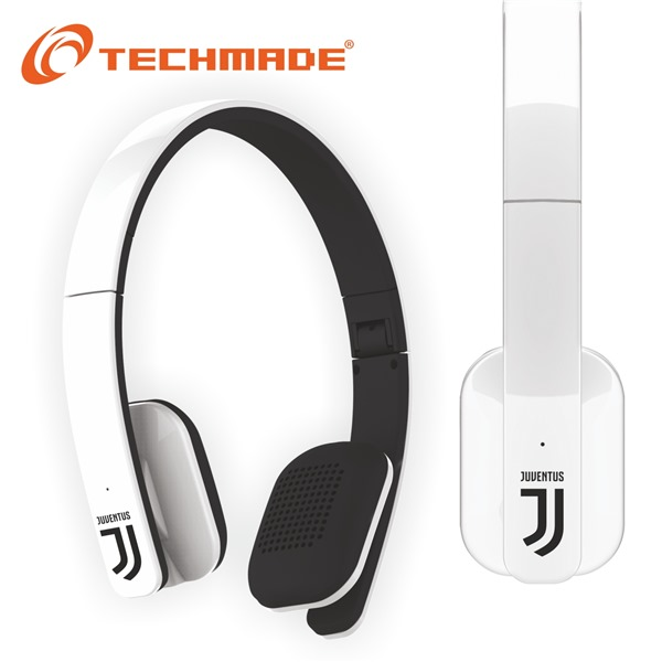 Juventus FC Bluetooth Headphones